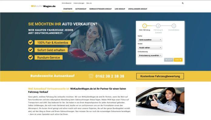 Autoankauf Kelmis wir kaufen dein Auto - Auto News | Pr